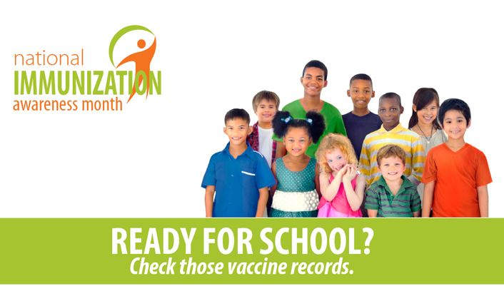 ImmunizationMonth